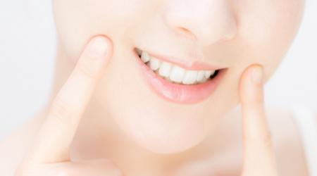ホワイトニングで白い歯に!